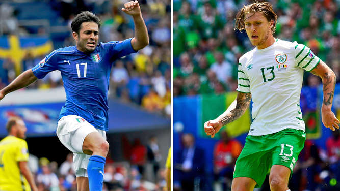 italien gegen irland live stream