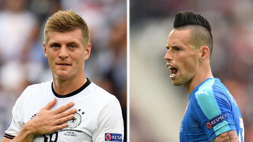 achtelfinale deutschland em
