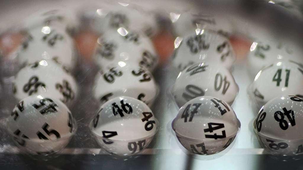 lotto gewinnquoten vom mittwoch