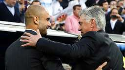 Ciao Pep, wir sehen uns in Cardiff wieder!