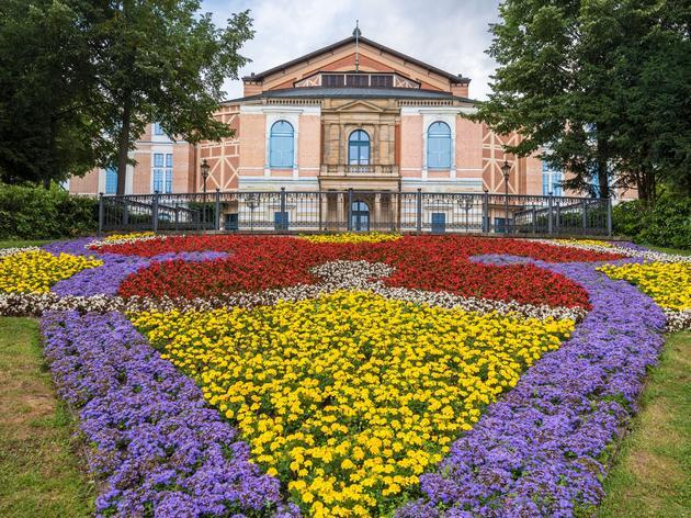 Amoklauf in München trifft auch Bayreuther Festspiele