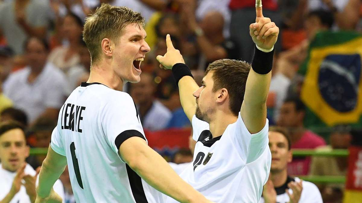 handball olympia deutschland polen