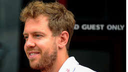 Race of Champions erstmals in den USA - mit Vettel