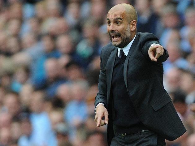 Guardiola schafft mit ManCity Quali für Champions League