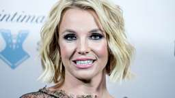 Britney Spears: Beinahe auf Hawaii ertrunken