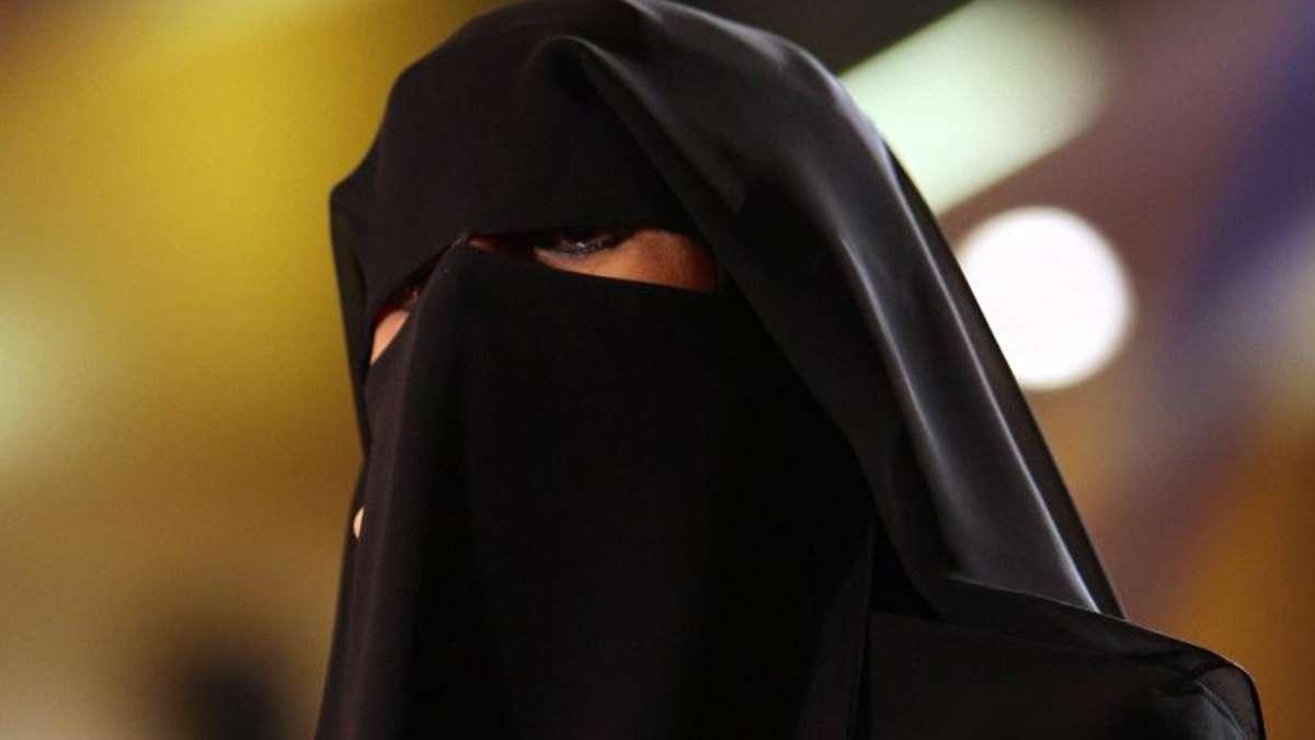 grosse mehrheit der deutschen fuer burka verbot