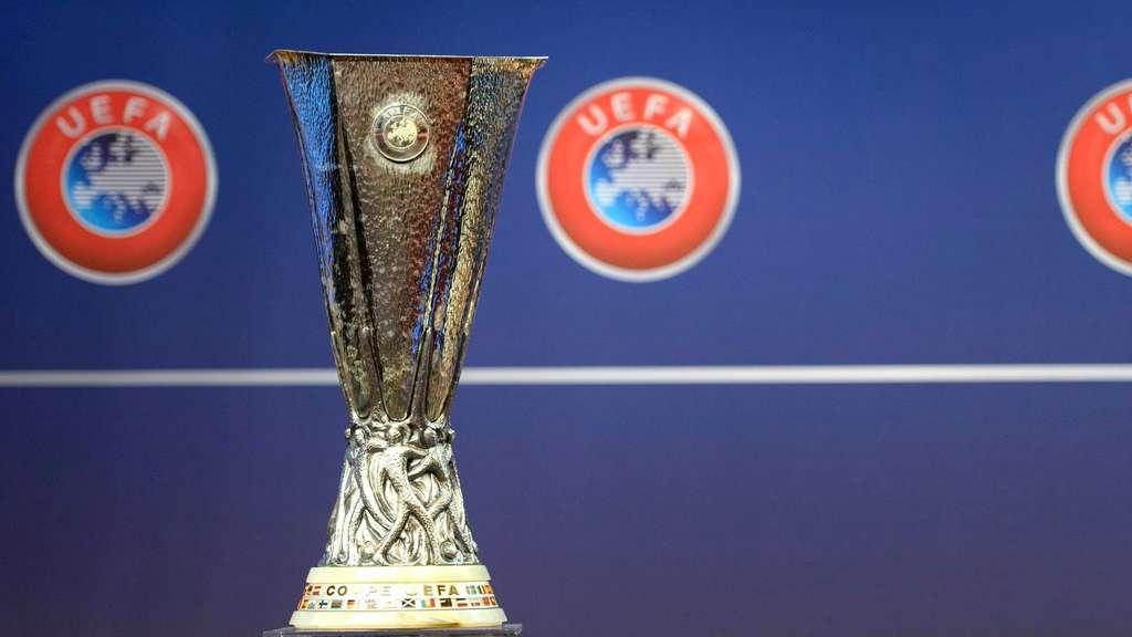 uefa europa league gruppen
