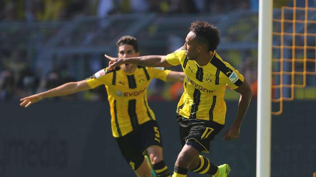 dortmund warschau champions league