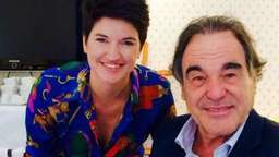 Interview mit Oliver Stone: