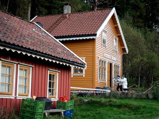 Norwegen: Zwei Deutsche sollen Mann getötet haben