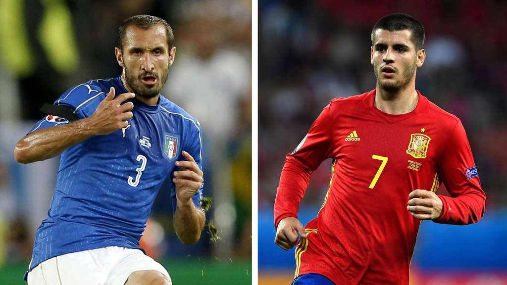 italien gegen spanien live stream