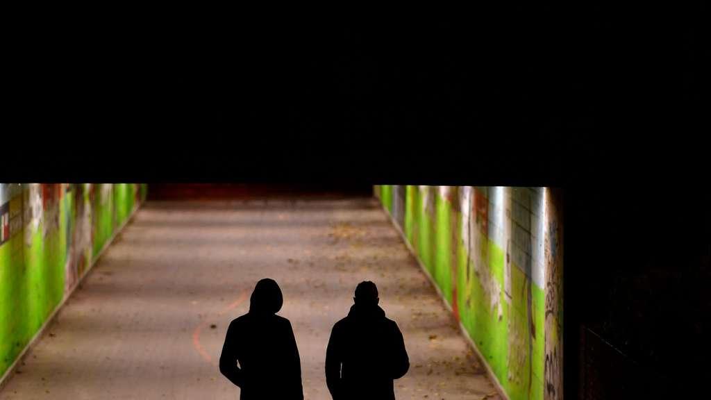 Horrornacht in Köln: Obdachloser verbrannte, Bruder-Mord
