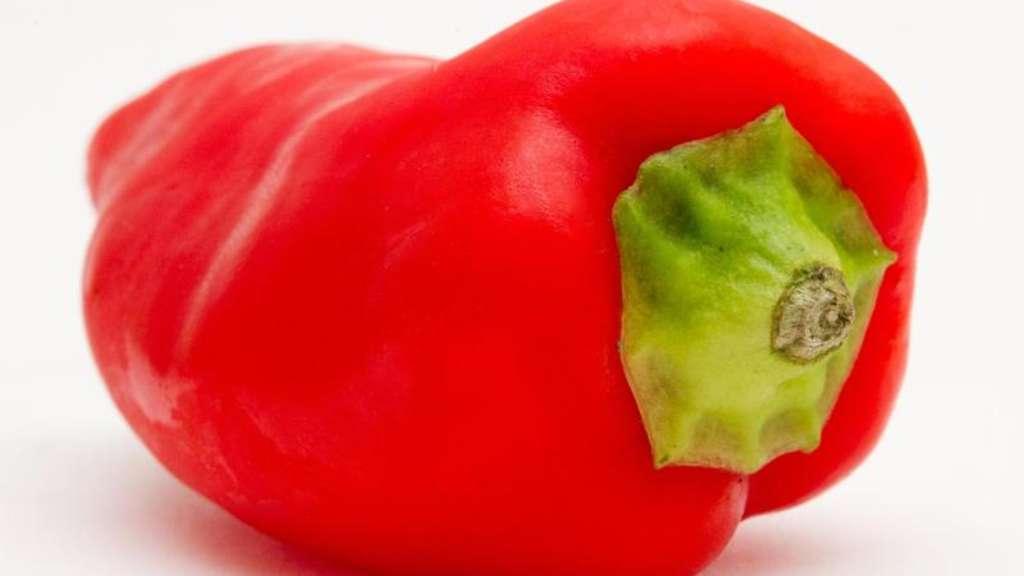 paprika sind kleine vitamin c bomben gastro. Black Bedroom Furniture Sets. Home Design Ideas