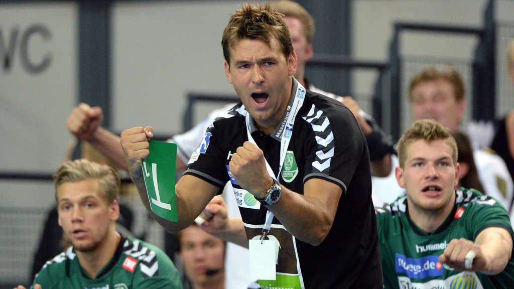 handball bundestrainer nachfolger