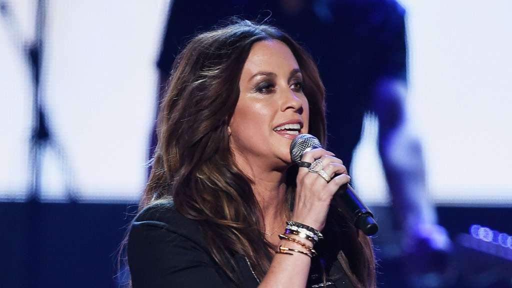 Schock für Popstar Millionen-Schaden! Einbrecher klauen Schmuck bei Alanis