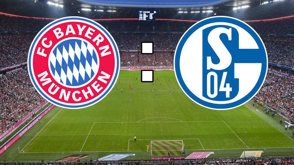 Lewandowski ballert Bayern ins Halbfinale