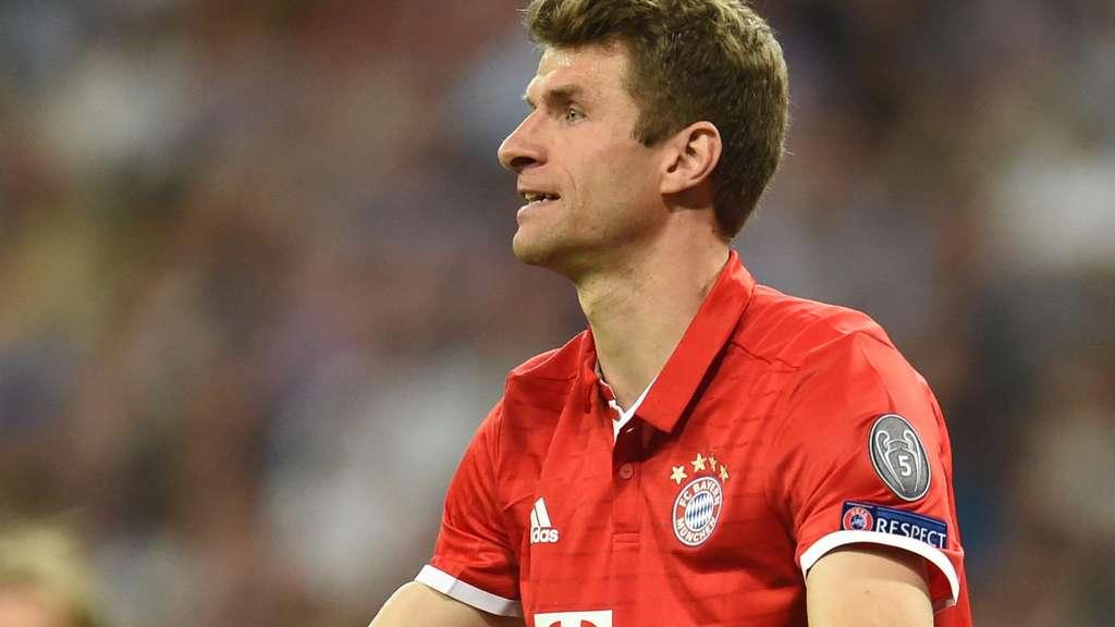 Polizeieinsatz: FC Bayern will Bundesregierung einschalten