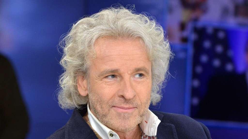 Thomas Gottschalk beleidigt in TV-Show jungen RB-Leipzig-Fan