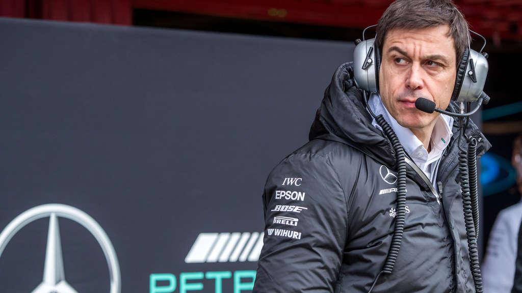 Vettel und Räikkönen durchbrachen Pole-Serie von Mercedes