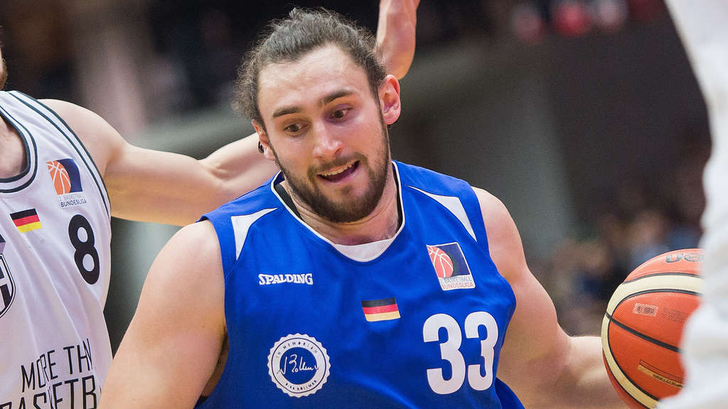 Positive Dopingprobe bei Marco Völler