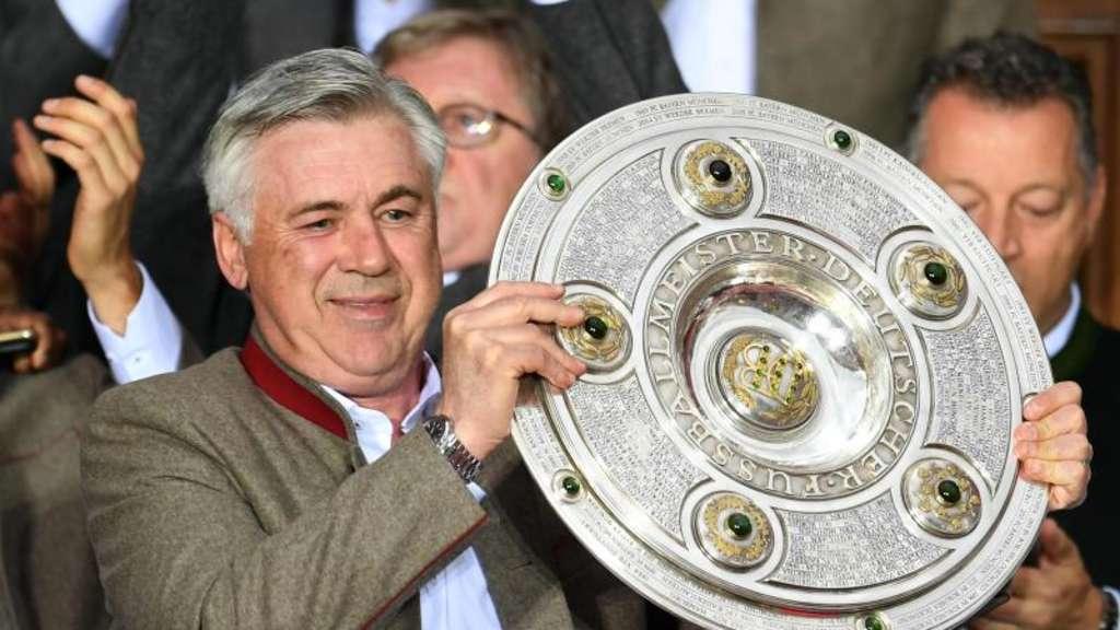 FC Bayern legt auf dem Transfermarkt los Zukunft gestalten
