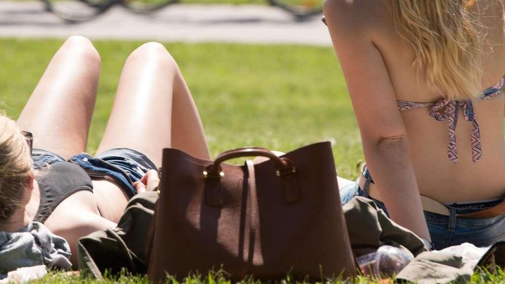 Good News vom Wetter: Das lange Wochenende wird sommerlich