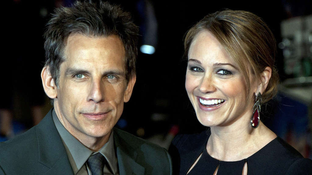 Ben Stiller und Christine Taylor: Trennung nach 17 Jahren