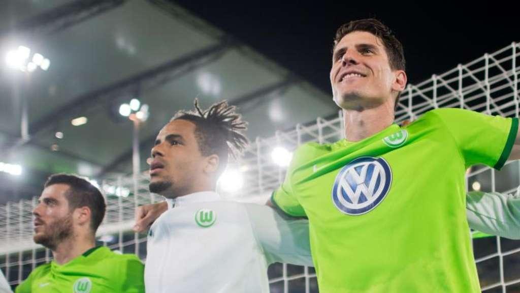 Fußball | VfL Wolfsburg sucht Ruhe in der Klosterpforte