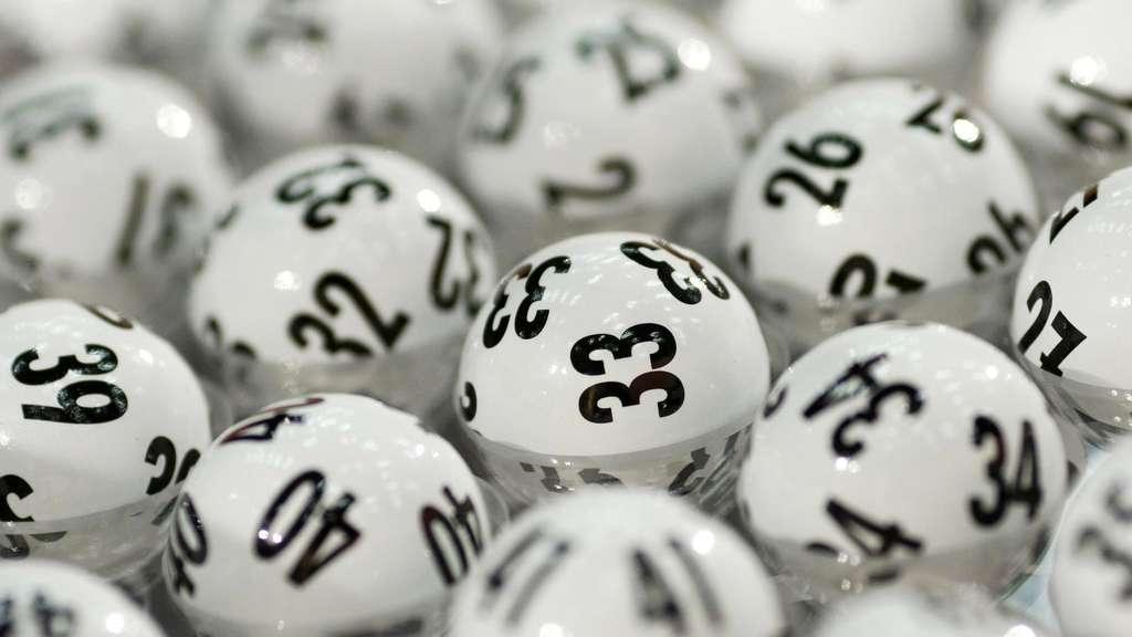 Lotto am Samstag