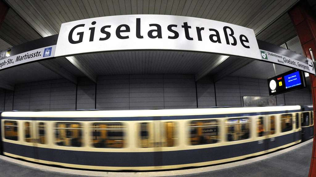 Tödlicher Unfall: Münchner gestolpert und von U-Bahn erfasst