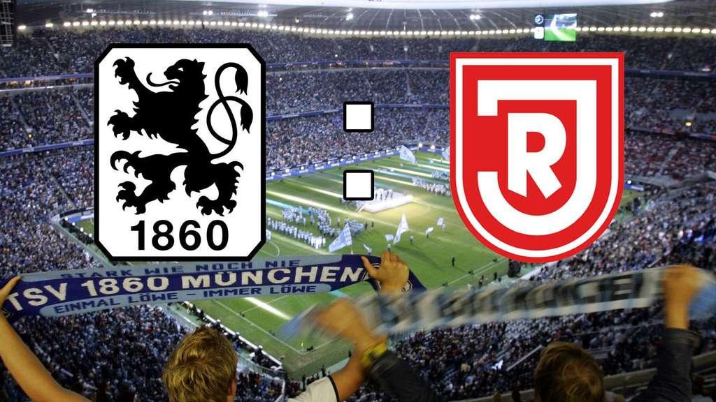 Fußball | Erste Rücktritte bei 1860 München nach Zweitliga-Abstieg