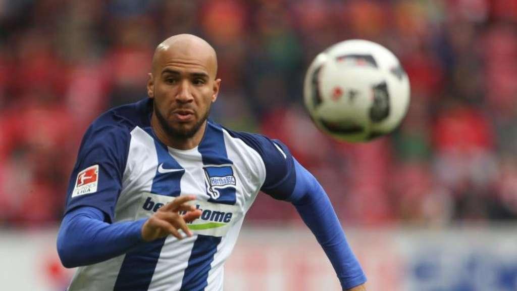 17-Millionen-Coup nach Rettung: Wolfsburg schnappt sich offenbar Hertha-Kante