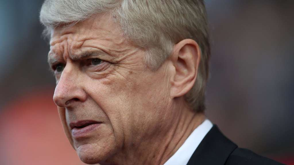 Medien: Wenger bleibt zwei weitere Jahre beim FC Arsenal