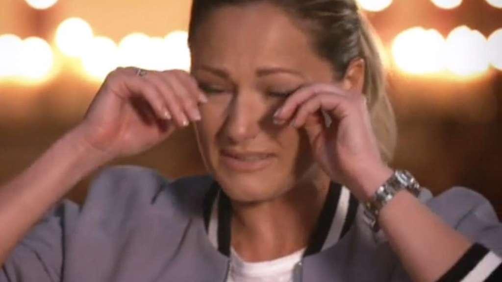 Helene Fischer: Tränen-Auftritt bei