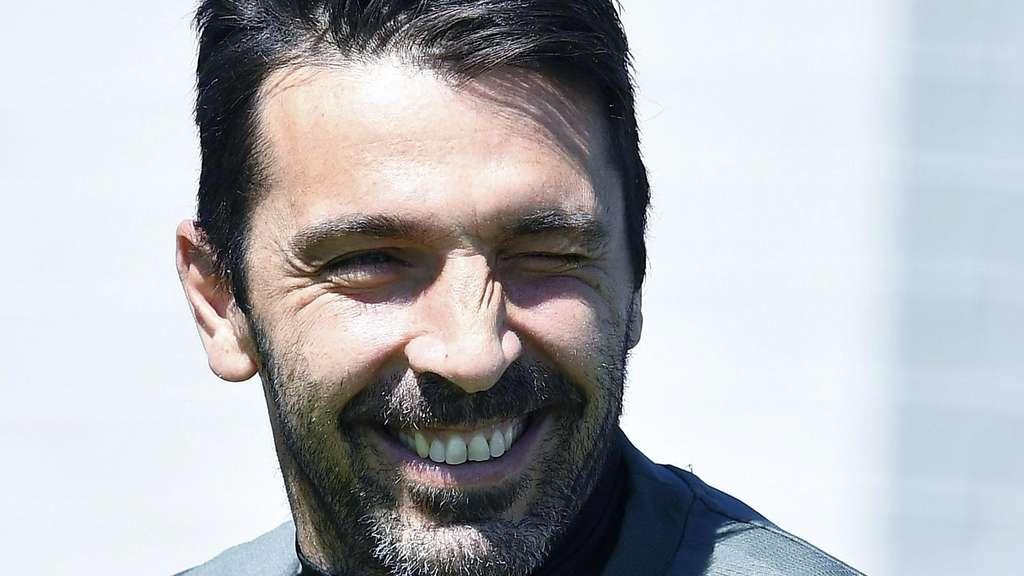 Juventus Turin niedergeschlagen, aber nicht entmutigt