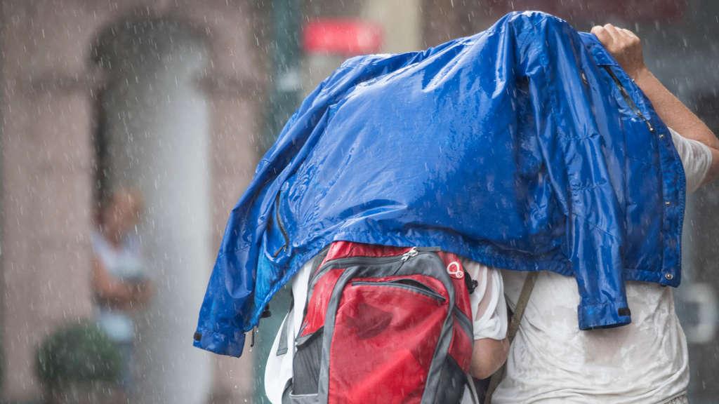 WetterPfingstwetter: So wird das Wetter über Pfingsten