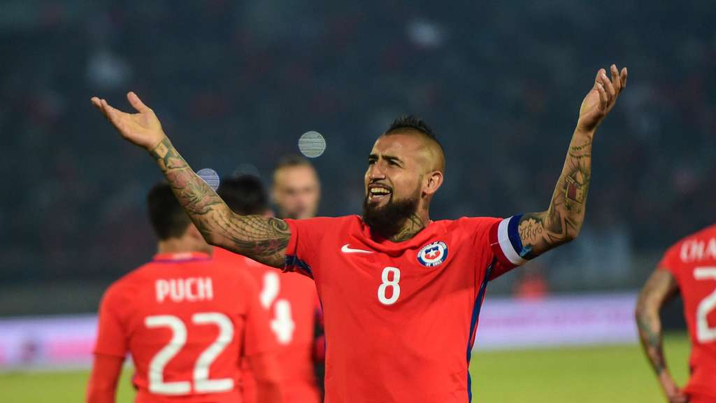 Vidal lockt Sánchez zum FC Bayern