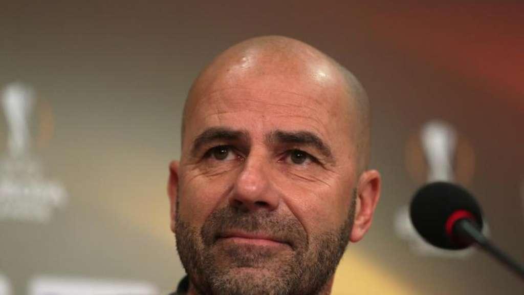 Peter Bosz neuer BVB-Trainer: Vertrag bis 2019