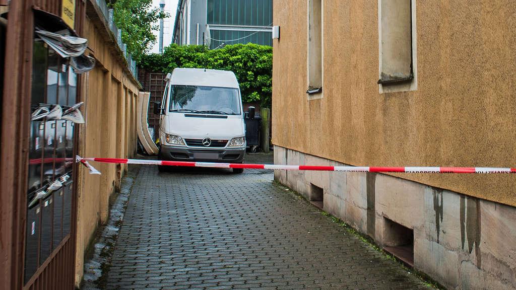 Nürnberger Polizei verteilt Fahndungsaufruf an Prostituierte