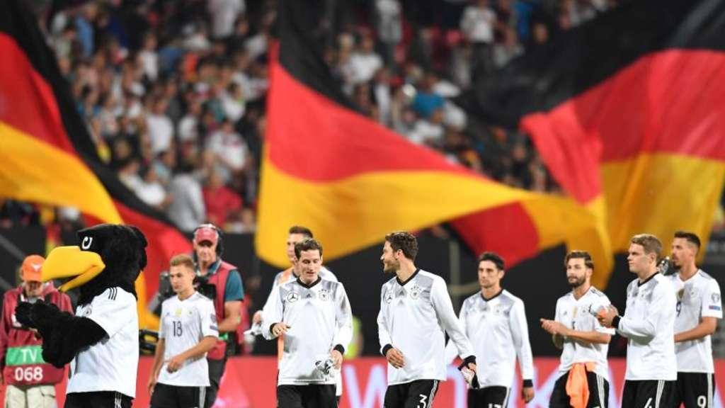 Wagner stürmt gegen San Marino - Kein Risiko bei Draxler