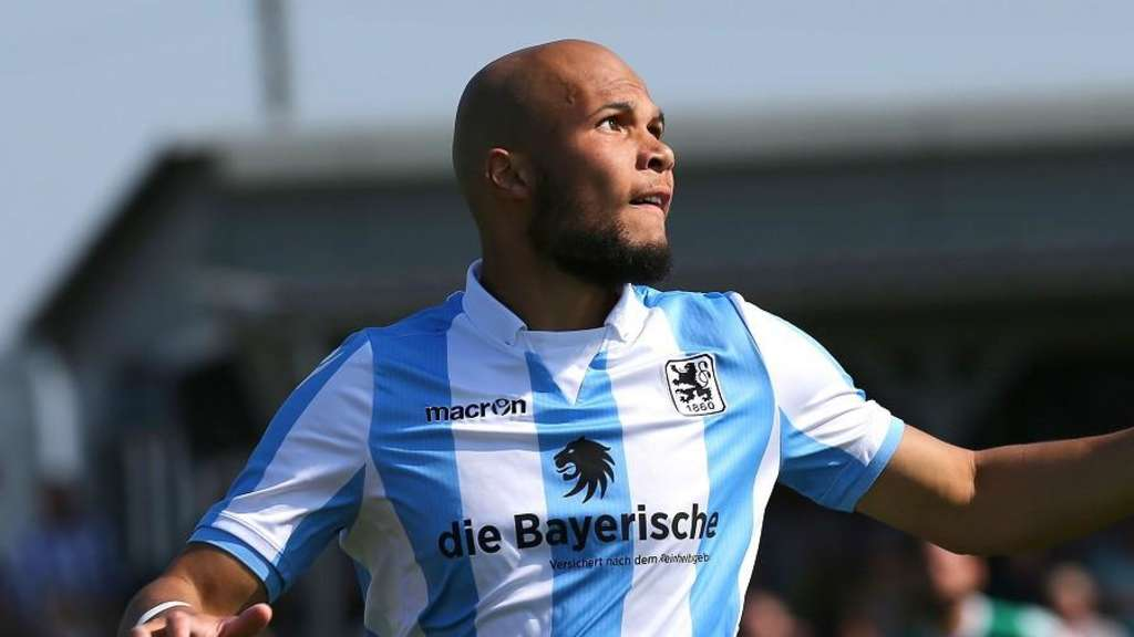 FC Hansa Rostock holt Chaka NguEwodo von 1860 München II