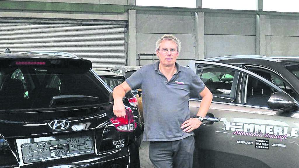 Mehrheit für Fahrverbot für ältere Diesel in Innenstädten