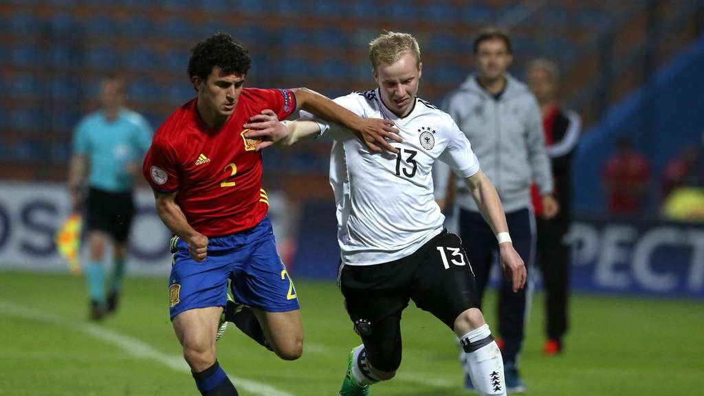 Bayern schnappt sich Barca-Talent