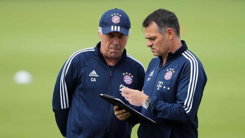 Neuer fehlt den Bayern zum Saisonauftakt