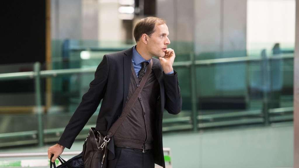 Hammer: Tuchel bald Trainer in England?