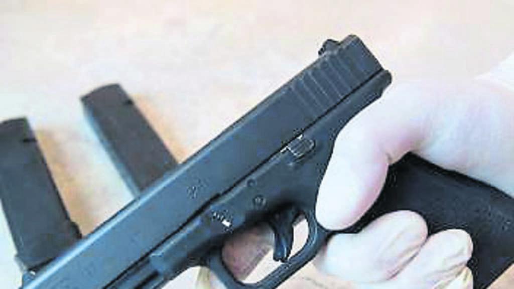 Ein Jahr nach Münchner Amoklauf: Waffenhändler vor Gericht