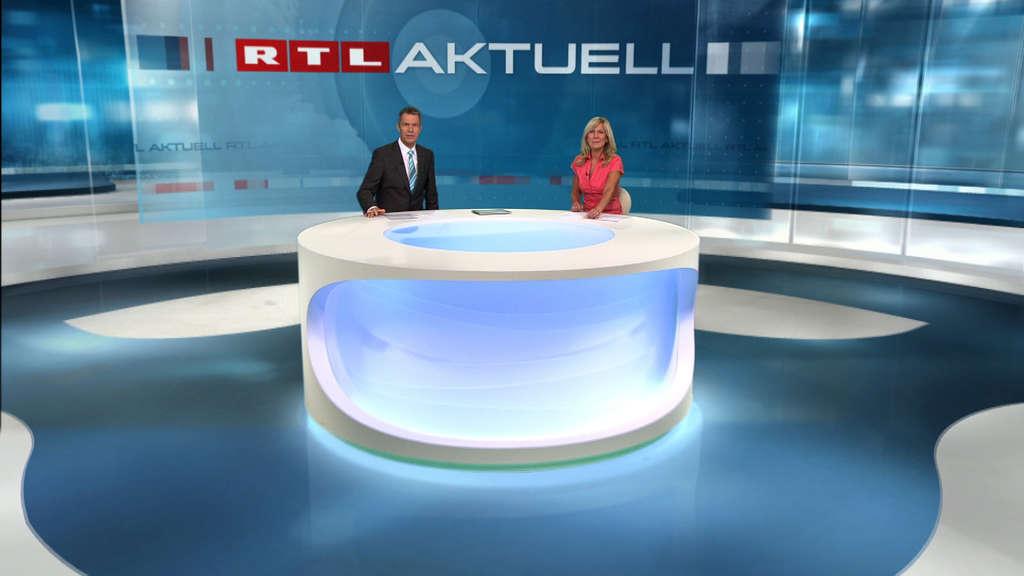 Peter Kloeppel verschwunden - RTL veröffentlicht nach besorgten Zuschriften ein Statement | Stars