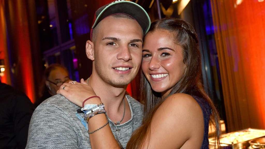 Pietro Lombardi: Das ist seine neue Freundin!
