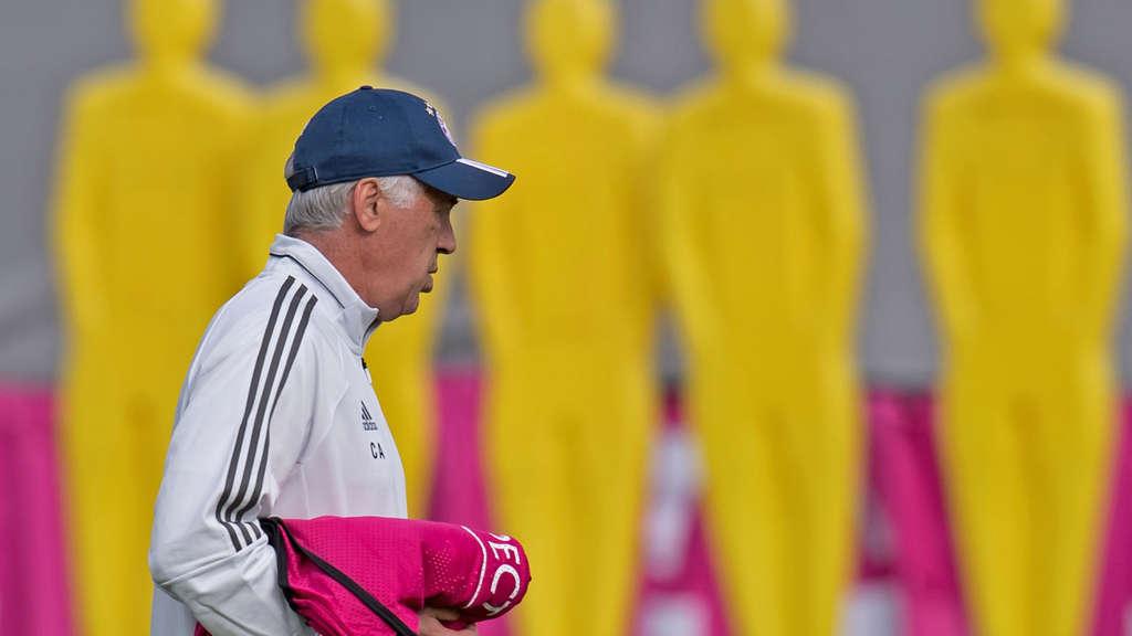 Salihamidzic: Ribery-Ausraster