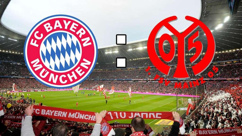 Bayern zerlegen Mainz, Schalke und Augsburg mit Auswärtssiegen